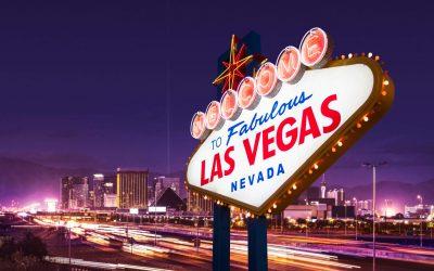 Las Vegas With Rubrik Versus Ransomware: 1-0