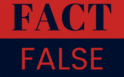 Fact or False? Breaking Down Ransomware Myths