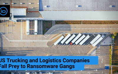 US Trucking and Logistics Companies Fall Prey to Ransomware Gangs